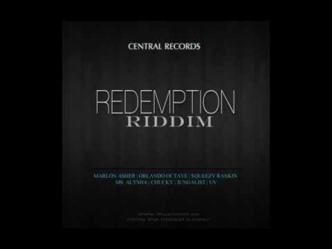 Redemption Riddim Mix (Dr. Bean Soundz)