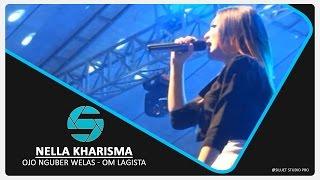 Ojo nguber welas - Nella Kharisma OM Lagista (Tahun baru 2017 di Alun-alun Kota Madiun)