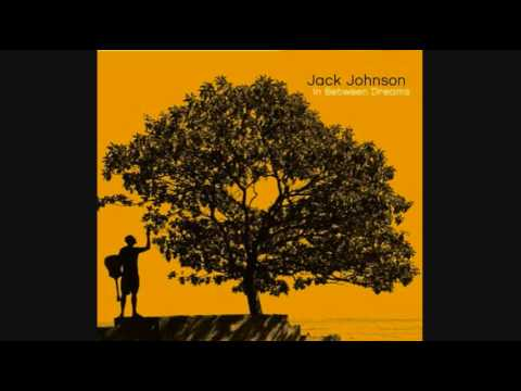 Клип Jack Johnson - Flake