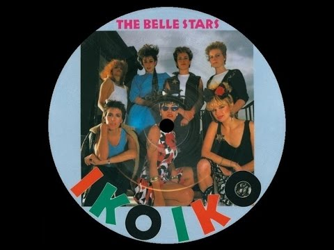 1982 The Belle Stars ∙ Iko Iko