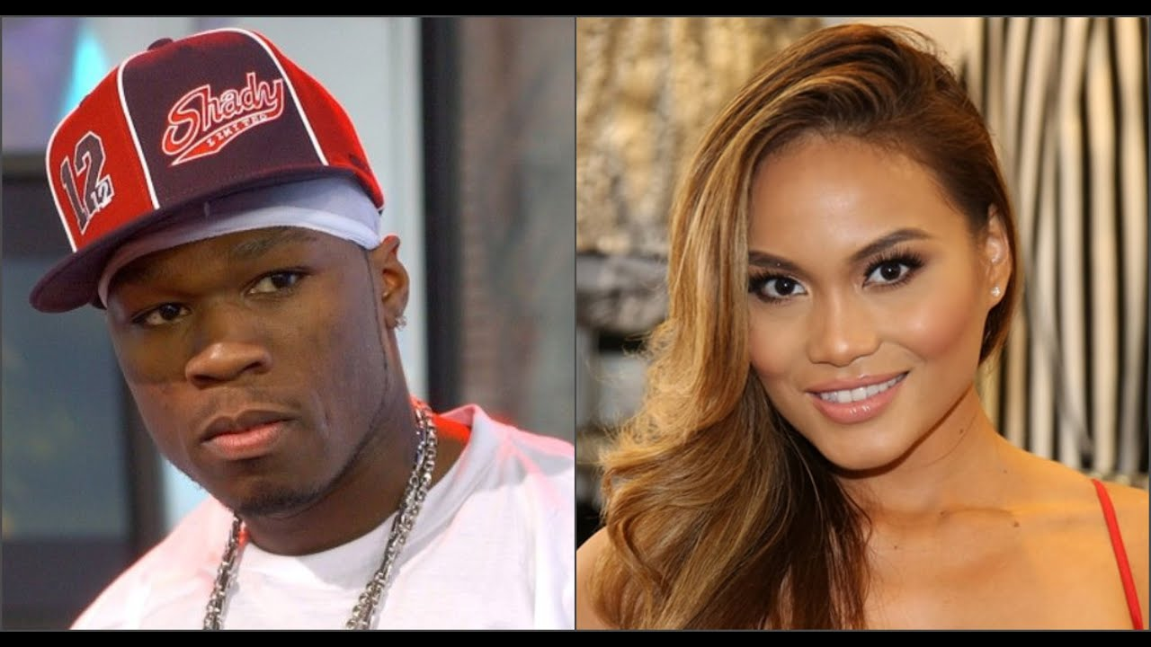 The TRUTH about 50 Cent ADMITTING Why He Likes Dating EX0TIC FemaIes?