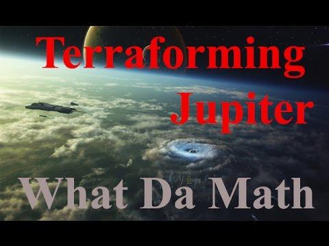 Universe Sandbox 2 - Terraforming Jupiter + Rosetta Mission Philae landing stream.