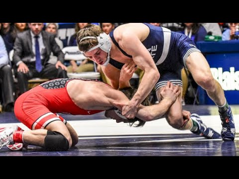 FloWrestling Radio Live Ep. 450 - Previewing Penn State vs N