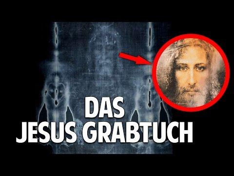 Die Wahrheit über das Jesus Grabtuch - Das größte Geheimnis der Menschheit
