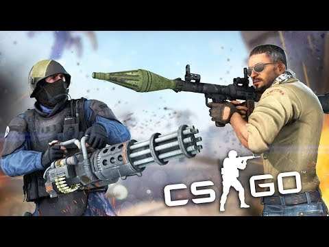 🔴 Стрим 🔴 ➡ Counter-Strike: Global Offensive 💣Залетай сюда💥