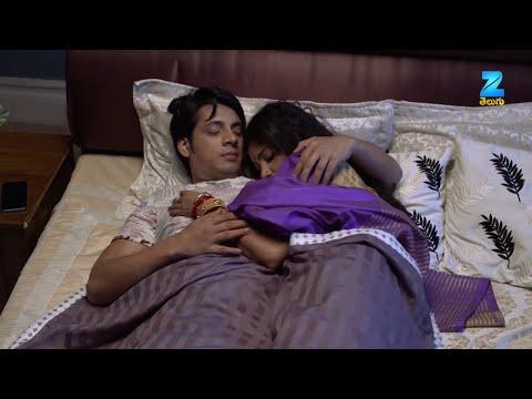 Jai Santoshi Mata - Indian Telugu Story - Episode 196 - Zee Telugu TV Serial - Best Scene thumbnail
