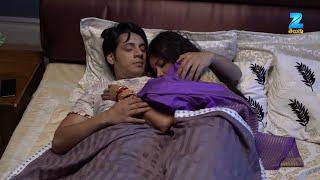 Jai Santoshi Mata - Indian Telugu Story - Episode 196 - Zee Telugu TV Serial - Best Scene