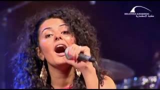دينا الوديدي السيرة الهلالية   Dina El Wedidi