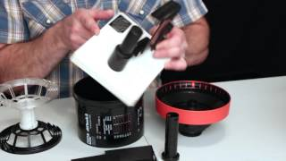 Large Format Film Photography - 4x5 Film Developing/Processing Methods