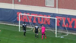 Dayton 6, Oakland 2 - MSoc Highlights