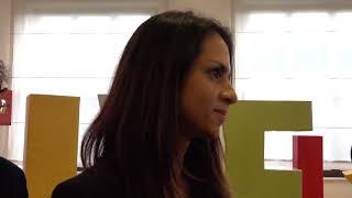 """M5S, Enrica Sabatini astro nascente del Movimento: """"Io come Boschi? No, però..."""""""