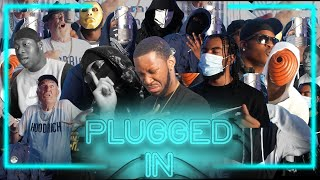 Suspect X PR SAD X DoRoad X R6 X #A92 X Pete & Bas X Kwengface X PS -Plugged In W/Fumez The Engineer