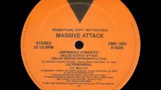 "Massive Attack - Unfinished Sympathy (Nellee Hooper 12"") HQ AUDIO"