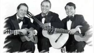 Pagina Blanca - Trio Los Panchos thumbnail