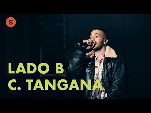 C. Tangana sobre la escena del hip hop en español y cómo nacen sus canciones   Lado B Slang