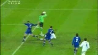 England - Croatia / Англия - Хорватия (1:2 Lampard)(Евро-2008. Квалификация. Группа Е Англия - Хорватия - 2:3 Голы: Лампард (57, с пенальти), Крауч (64) - Кранчар (9),..., 2007-11-23T12:48:00.000Z)