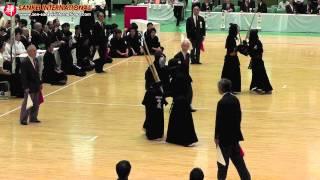 Kendo「剣道」- Bull