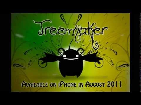 Treemaker Trailer