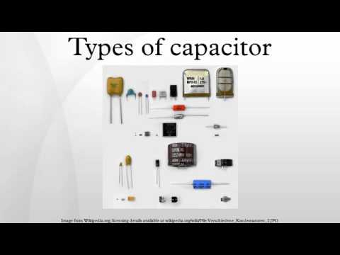 capacitor essay A brief history of capacitors and its different types pages 1 words 516 view full essay more essays like this: capacitors, electric  sign up to view the.