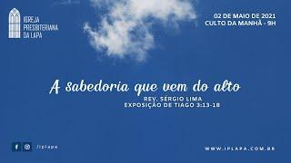 EBD - Capítulo XVII da CFW - Da Perseverança dos Santos.