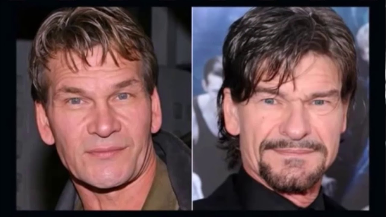 Patrick and Don Swayze...