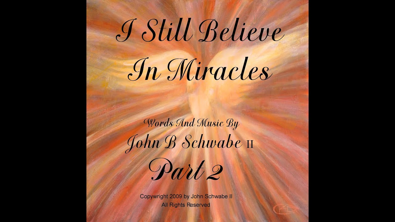 asses whether the belief in miracles Explain modern views on the concept of miracles assess whether modern people  can be expected to believe in miracles explain the connection between.