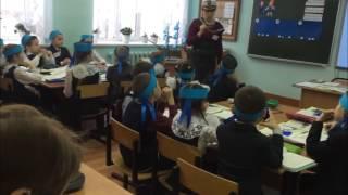 Видеоурок  Учитель года 2016