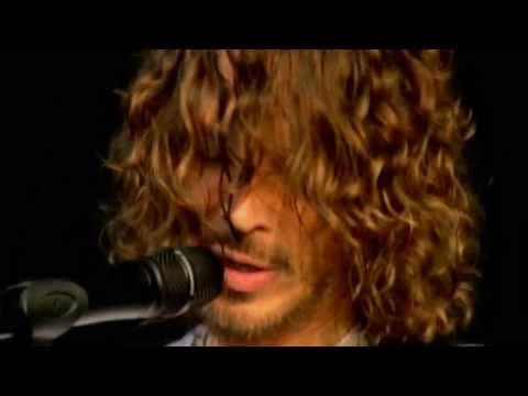 Soundgarden-  The day I tried to live.