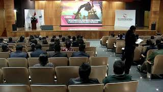 CEREMONIA DE INAUGURACIÓN: II Jornada de Fortalecimiento del Conocimiento para Regidores y Jefes de thumbnail