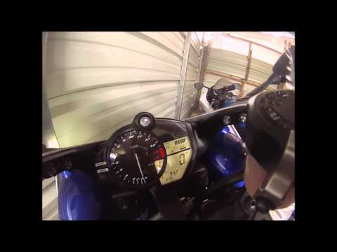 Yamaha R1 TCS - Traction Control System Quick Explanation on How It Works