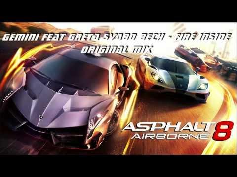 Asphalt 8 Airborne OST
