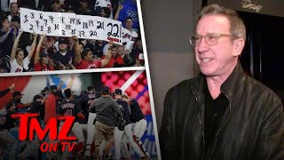 The Cleveland Indians Are Unstoppable | TMZ TV