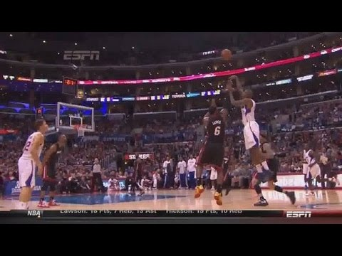 NBA Best Offensive and Defensive Plays of 2013-2014 ᴴᴰ (Cros