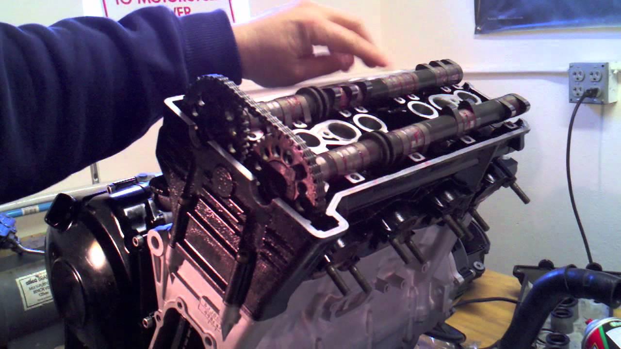 medium resolution of 2000 yamaha yzf r1 engine rebuild part 22 youtube yamaha r1 2000 engine diagram source yamaha 04 r1 wiring