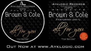 Brown & Cole - Our Destiny (DIY Negative Dub)(TO)