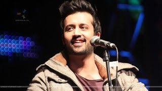 ATIF ASLAM AND SONU NIGAM  * First Time Kal Ho Na Ho Rocking
