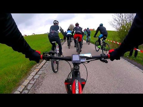 23.04.2017 - 6. Kemptener AUTO BROSCH Bike Marathon 2017 | Ritchey MTB Challenge GoPro www.eAlex.me