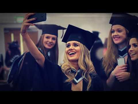 Dublin Business School TV commercial