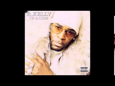 R. Kelly - Strip for You