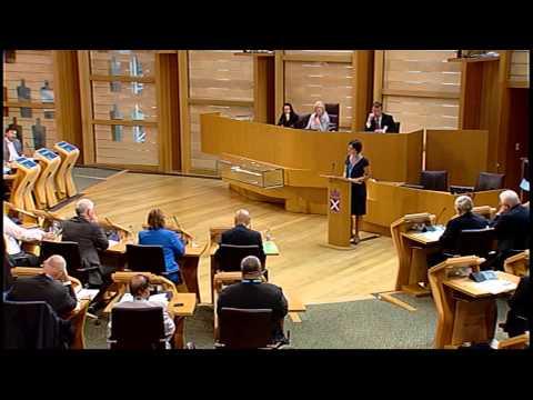 Edinburgh International Culture Summit - Scottish Parliament: 10th August 2014