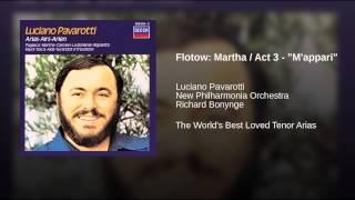 """Flotow: Martha / Act 3 - """"M"""