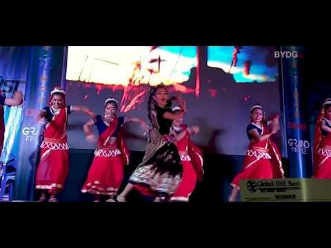 Kasari Bhanu Ma Manko Kura || Roshni Gurung ||  Lamjung Champ