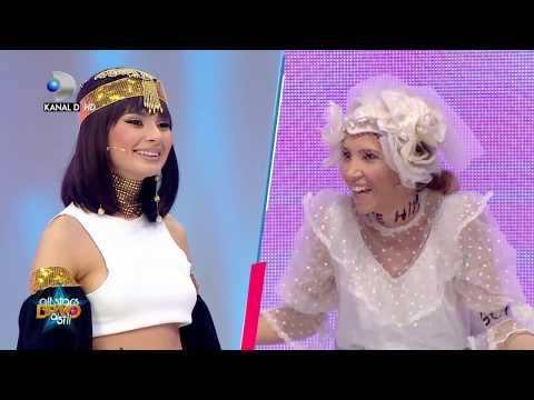 "Bravo, ai stil! All Stars (16.04.) - Beatrice si Silvia au ironizat-o pe Marisa: ""E mincinoasa...!"""