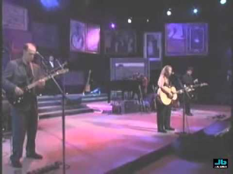 Mary Chapin Carpenter – The Last Word