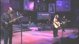 Watch Mary Chapin Carpenter The Last Word video