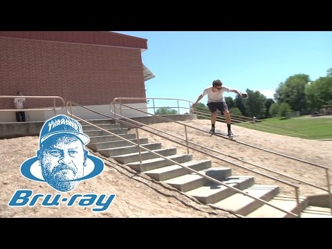 Bru-Ray's 'Best of Cory Kennedy' Re-Bru