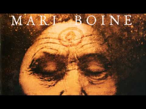 Mari Boine - Idjagiedas In The Hand Of The Night