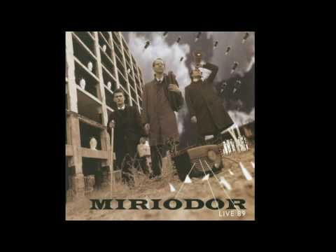 Miriodor - Regards (Live)