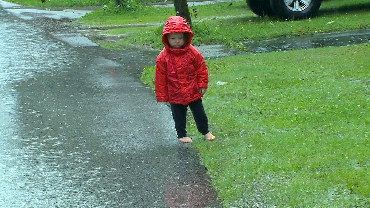 Dauerregen drückt Deutschland-Urlaubern auf die Stimmung