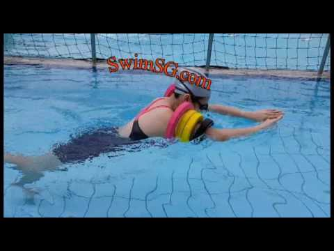 SwimSG.com - Swimming Lessons Adult Teenage Singapore